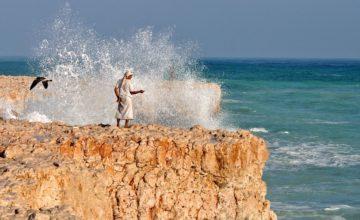 Diari fotografici di viaggio: l'Oman