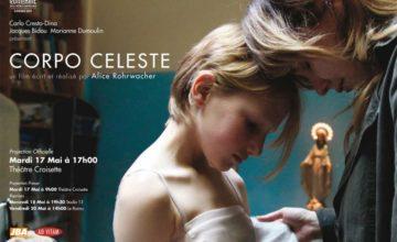 Corpo celeste - il film d'esordio di Alice Rohrwacher