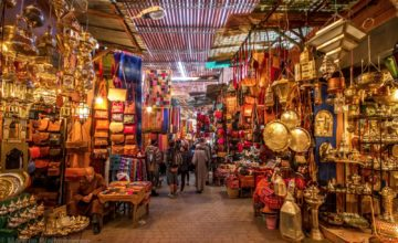 Marrakech, Africa - mini guida pratica al tuo magico weekend!