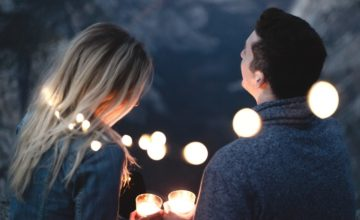 4 cose importanti sull'attrarre un partner consapevole