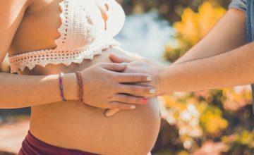 6 insegnamenti dai miei primi 6 mesi di gravidanza