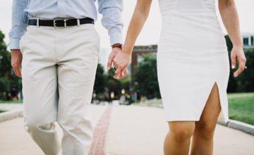 20 dritte incomparabili nella ricerca dell'amore dopo i 40