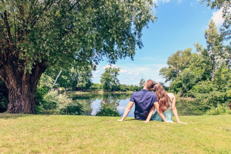 Abbandonare giochetti e tattiche nelle relazioni