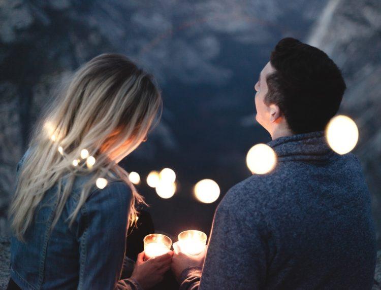 La sola vera destinazione è nell'amore