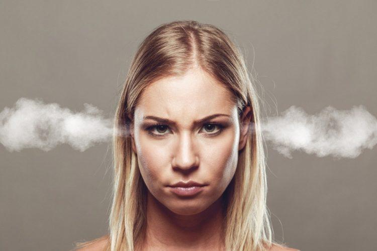 Gestire rabbia ed ostilità