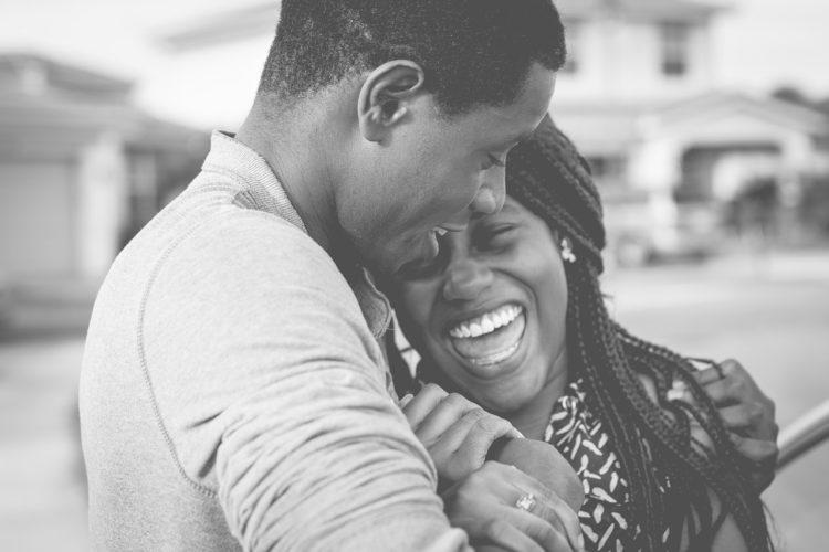 Trovare l'amore è un tuo diritto