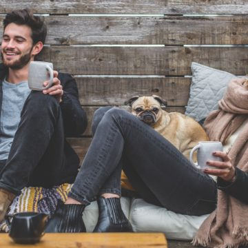 Mio marito mi ha lasciata improvvisamente - ecco come ho imparato a fidarmi di nuovo