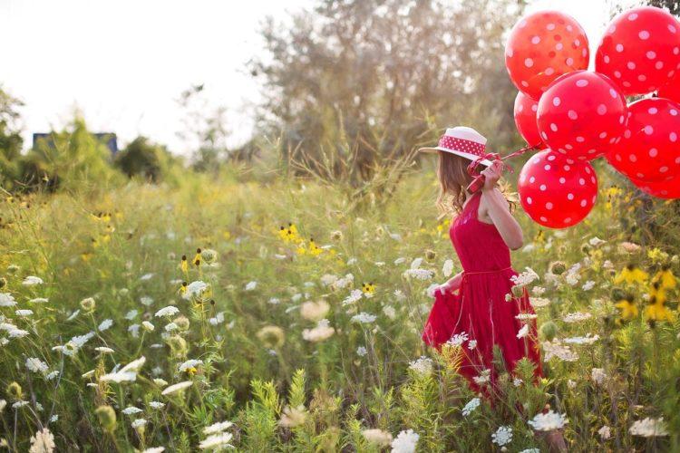 Vuoi rivoluzionare la tua vita sentimentale? Ecco sei decisioni da prendere subito.