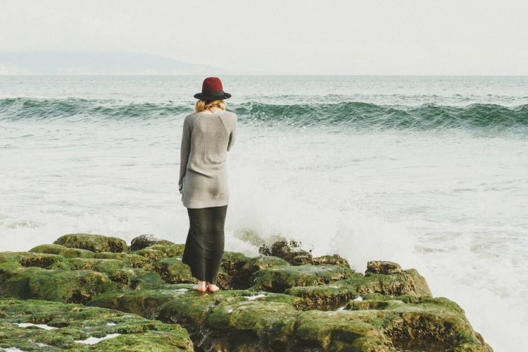 Ritrovare fiducia e superare una ferita… in 3 passi