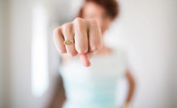 La rabbia: la usi per controllare gli altri o per crescere?