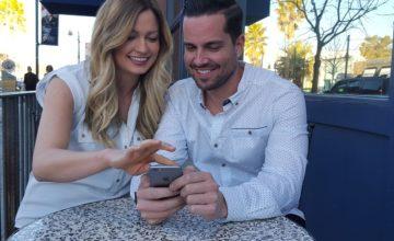 """Il dating on-line è una questione di """"legge dei grandi numeri"""": vero o falso?"""