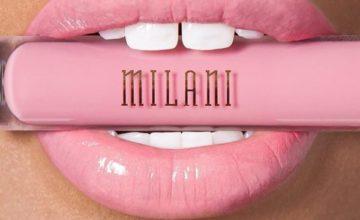 So Milani, so cool, soooo chic!