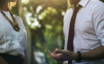 Rimettere in piedi una relazione dopo un tradimento è difficile: ecco perché (e cosa puoi fare per riuscirci)