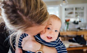 Guida alla sopravvivenza per genitori single (e senza aiuti)
