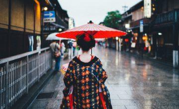 Un viaggio in Giappone mi ha trasformata in una minimalista per la vita. Ecco perché.