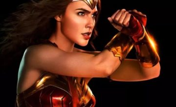 8 lezioni di leadeship da Wonder Woman