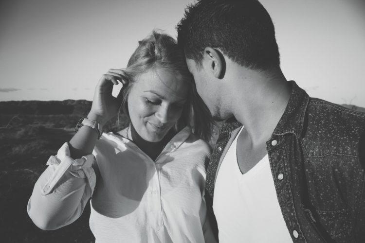 La sublime e spassosa arte di flirtare