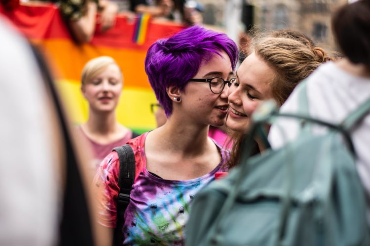 Le (cinque) stagioni dell'amore - Photocredit: Jana Sabeth@Unsplash