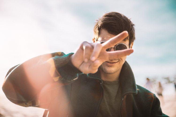 Come distinguere un narcisista da un innocuo vanesio? Justin Luebke@Unsplash