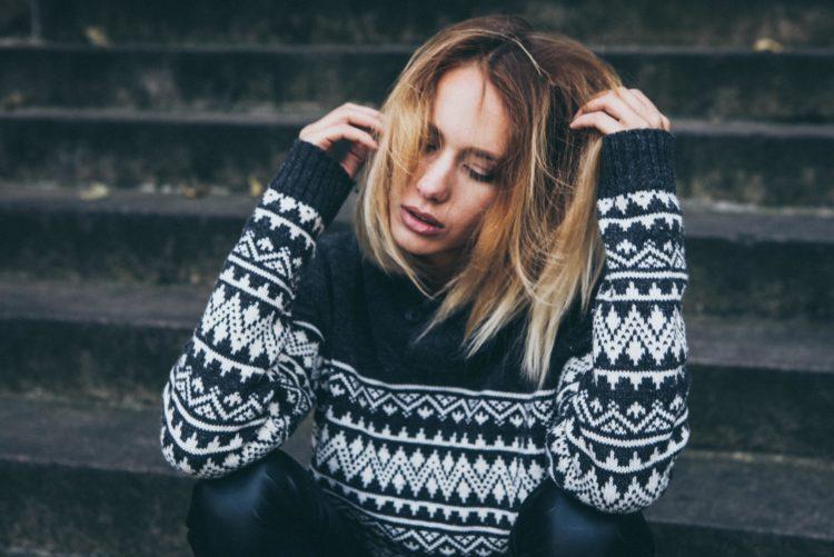 Tornare in controllo per evitare reazioni impulsive o scatenate dall'angoscia