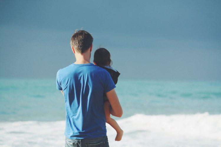 Le famiglie con genitori separati sono in continuo aumento. Photocredit: Steven Van Loy/Unsplash