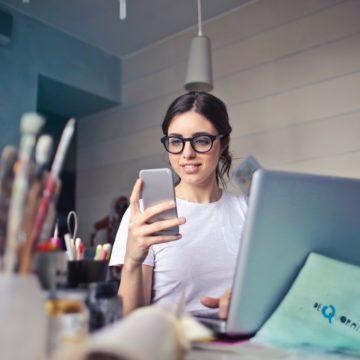 Come ottenere tutto ciò che vuoi dal dating online - senza lasciare che si impossessi della tua vita