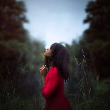 3 modi in cui una storia d'amore può risvegliarti spiritualmente