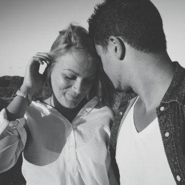 Come flirtare e sedurre, se sei timida
