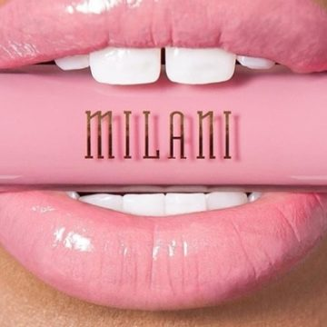 So Milani, so cool, soooo chic!
