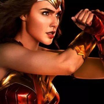 8 lezioni di leadeship da Wonder Woman