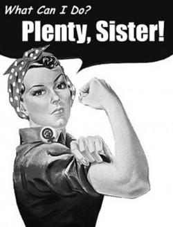plenty sister